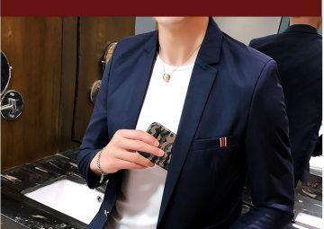 Erkek Blazer Ceketin Kullanımı