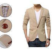 Erkek Baharlık Ceket
